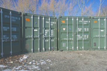Self storage rochdale bury heywood oldham manchester secure containers